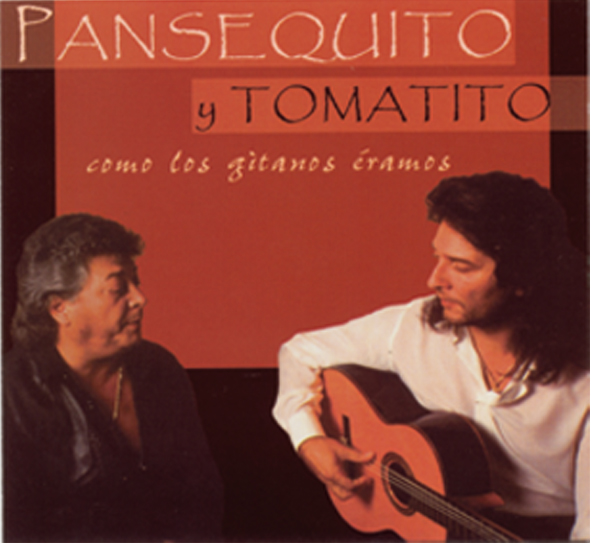 Tomatito y Pansequito